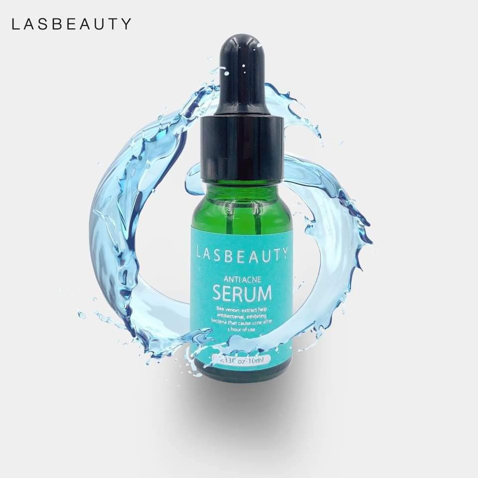 Serum mụn Las Beauty